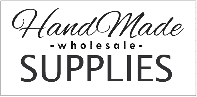 Handmade Wholesale Supplies – Est 2016